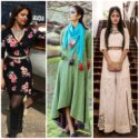 Top 10 Indian Fusion wear