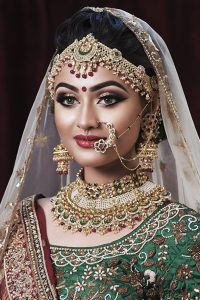 Bridal Jewellery Collections