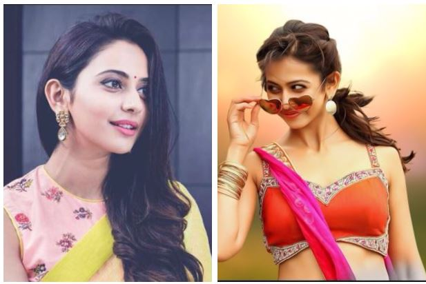 Best Top 30 Rakul Preet Dresses  Of All Time