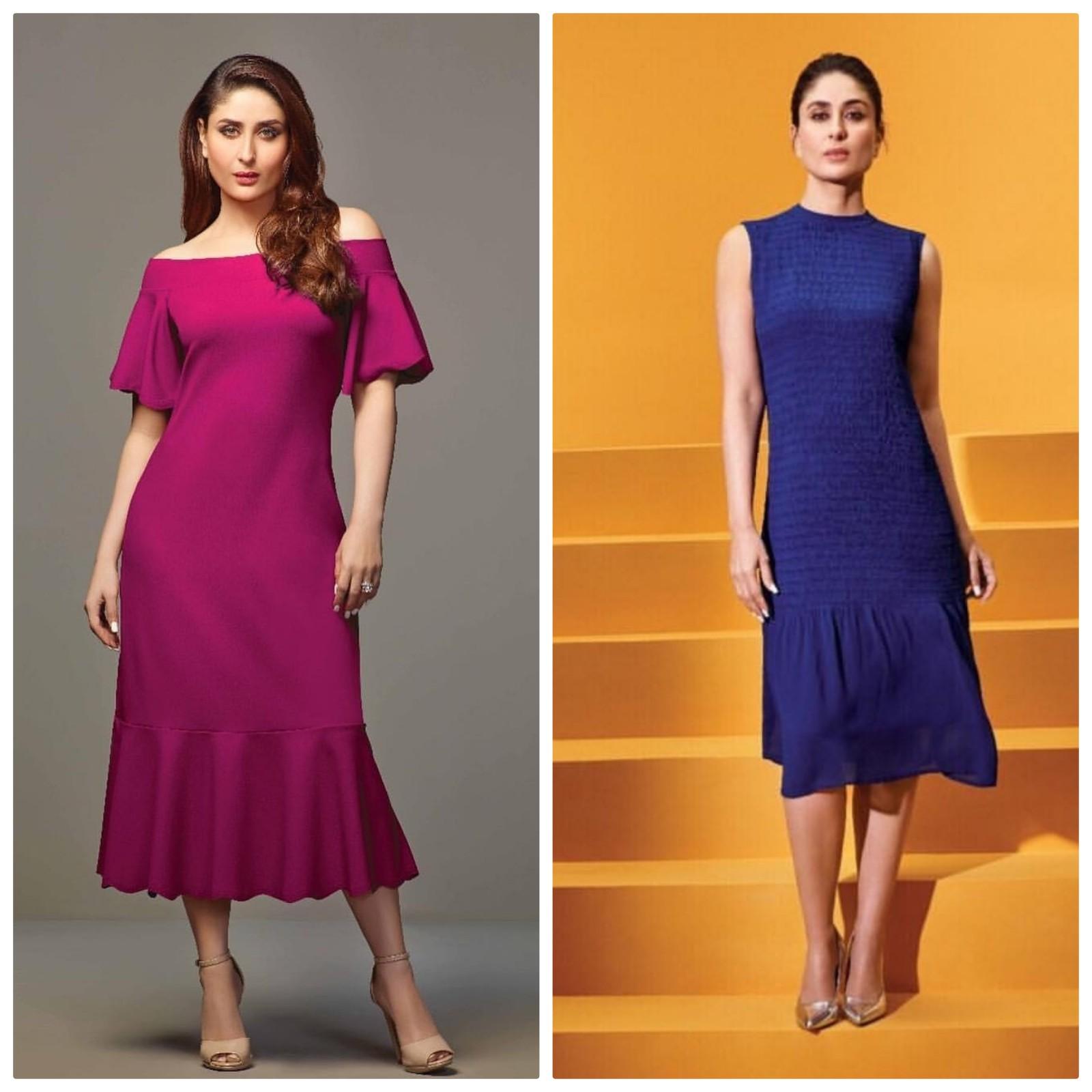 kareena kapoor Anita Dongre Dress Designs
